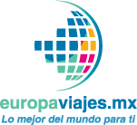 Europa Viajes Logo